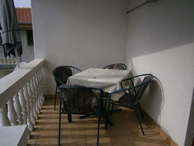 Photo for Apartment Dobri  A3(2+2)  - Sabunike, Zadar riviera, Croatia