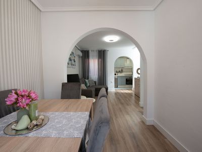 Photo for Luxury Sweet Home in Gran Alacant