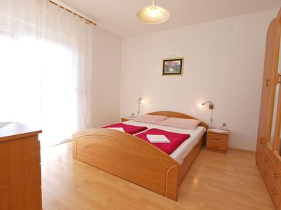 Photo for Apartment for 2 persons with 2 extra beds (ID 308)