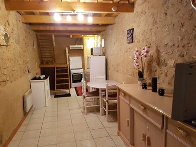 Photo for Charming village house fully equipped
