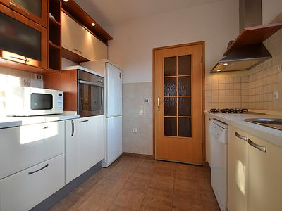 Photo for Vacation home AS Grbas in Zadar - 6 persons, 3 bedrooms