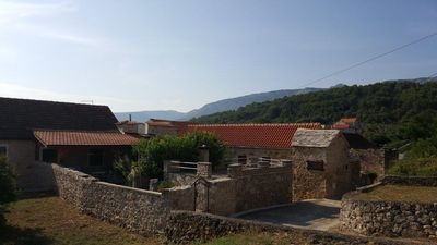 Photo for House in Vrbanj (Hvar), capacity 5+3