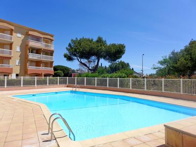 Photo for Apartment Le Panama  in Saint Aygulf, Cote d'Azur - 4 persons, 1 bedroom