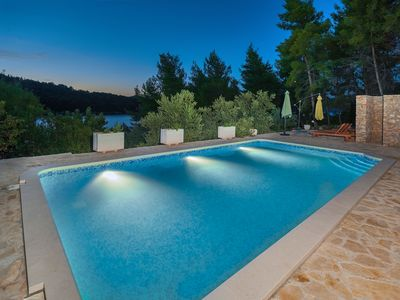 Photo for Villa Goga 1, With Swimming Pool