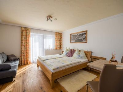 Photo for Double room with shower od. Bathroom, WC - House Kaserer