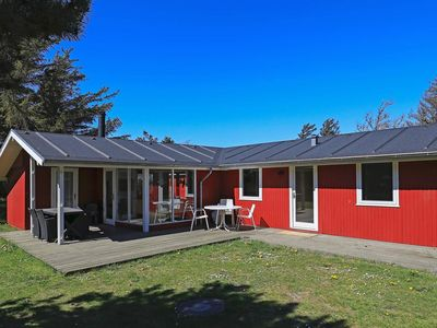 Photo for Deluxe Holiday Home in Lønstrup with Terrace
