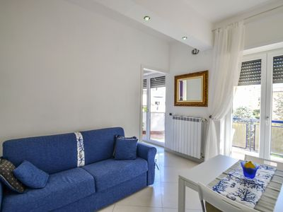 Photo for Central APARTMENT SUNNY, air conditioning, Internet WI-FI, elevator