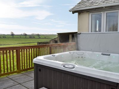 Photo for 4 bedroom accommodation in Sandyway, near South Molton