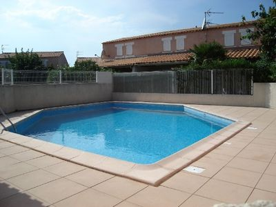 Photo for Villa T3 duplex, 6 people, THE AMIRANTES 3 Residence