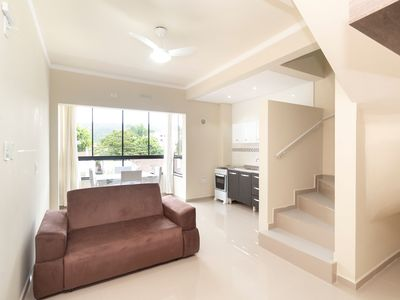 Photo for Rental Apartment Duplex 16 for 4 people in Bombas