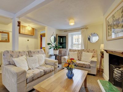 Photo for Tansy Cottage - Two Bedroom House, Sleeps 4