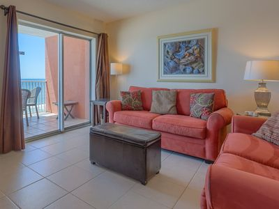 Photo for Westwind 601 Gulf Shores Gulf Front Vacation Condo Rental - Meyer Vacation Rentals