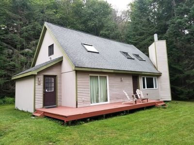 Photo for One Mile To Mt Snow - Quiet, Private Setting – High Speed Wifi