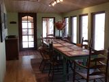 Historic Working Cattle Ranch in Sonoran Desert Mountains