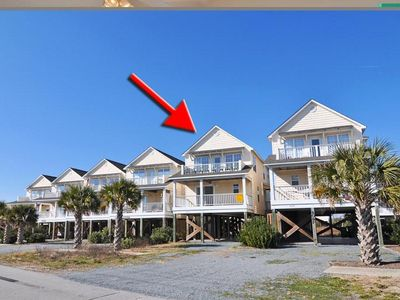Photo for 4 ACES: Ocean Views & Easy Access; Room for Family & PetFriendly Fun