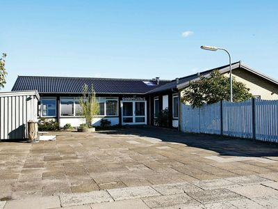 Photo for Spacious Apartment for 6 Persons in Skagen with Terrace