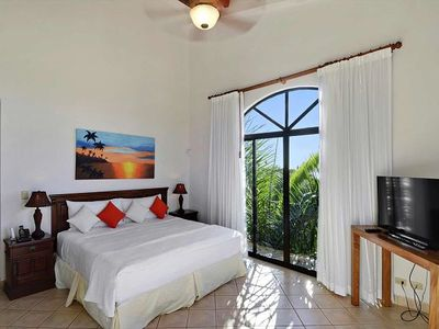 Photo for Oceanfront Condo at the Heart of Tamarindo Beach