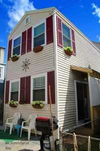 Clamshell Cottage Saco Maine Pet Friendly Close To