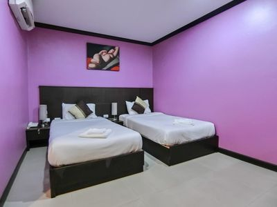 Photo for Standard Twin Room Patong