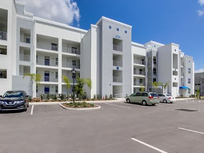 Photo for Beautiful 2 Bed Condo At Storey Lake Resort From $140/nt!