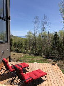 Photo for Cozy and sunny 3 bedroom chalet with a breathtaking view