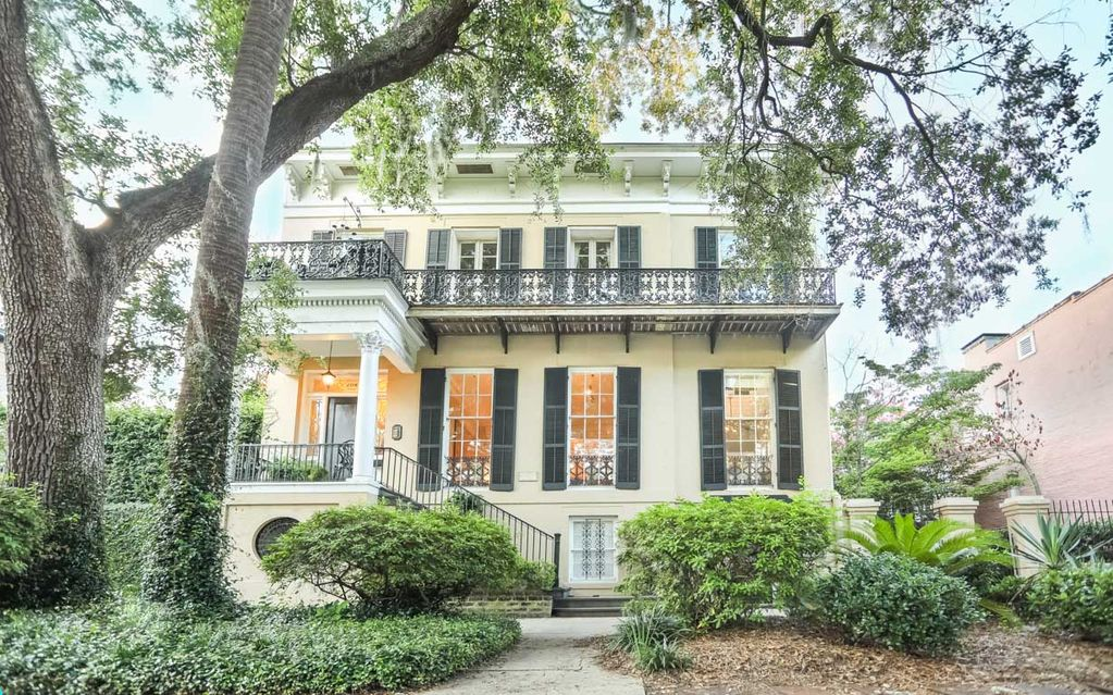 Super Stay With Lucky Savannah Southern Manor On Jones Street W 2 Parking Spaces Historic District South Download Free Architecture Designs Scobabritishbridgeorg
