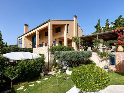 Photo for Vacation home Bella Vista in Rogdia - 11 persons, 5 bedrooms