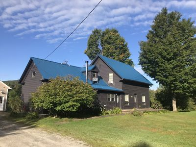 Vermont getaway-your home away from home!