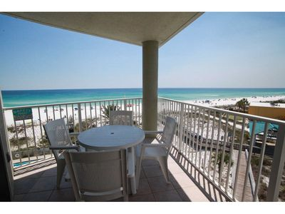 Photo for SeaCrest 501A - Perfect getaway for 2 - Water view - 1 Bedroom 1-Bath Studio-fully equipped