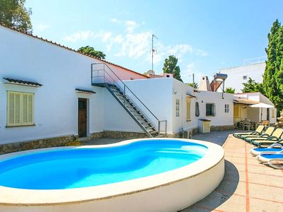 Photo for Villa Minerva: Private Pool, Walk to Beach, A/C, WiFi, Car Not Required