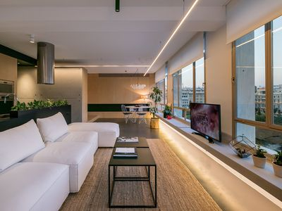 Photo for Elegant Brand New Loft in the Heart of Athens