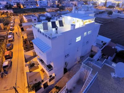 Photo for ROOM INDEPENDENT SUITE DS RESIDENCE A 800M FROM THE BEACH OF FIGUERETAS. IBIZA