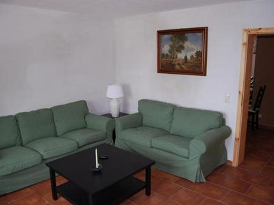 Photo for 2BR Apartment Vacation Rental in Neuendorf