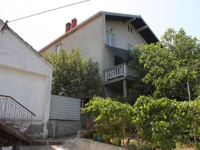 Photo for Apartment in Zaglav (Dugi otok), capacity 4+0