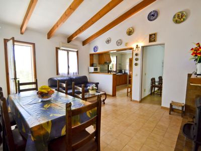 Photo for Vacation home Maria in Alcúdia - 6 persons, 3 bedrooms