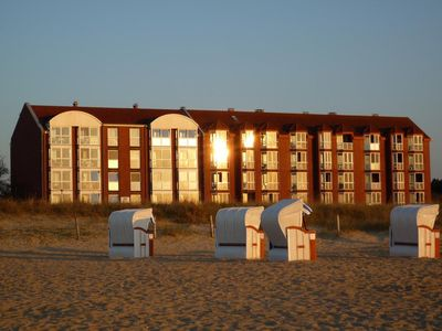 Photo for 2BR Apartment Vacation Rental in Cuxhaven, NDS