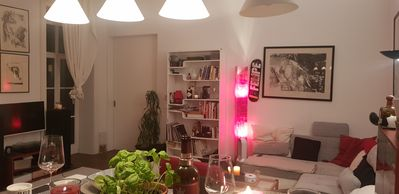 Photo for Urban - Loftstyle, YOUR private apartment in central VIENNA