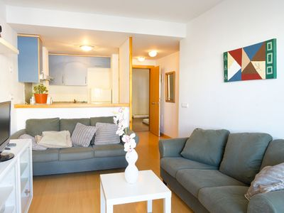 Photo for Cozy & beautiful 1 bedroom apartment