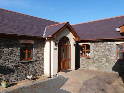 Photo for Blaenlli - Three Bedroom House, Sleeps 6