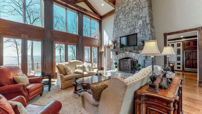 Magnificent Luxury Home Near Highlands as Featured on Discovery Channel