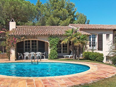 Photo for Vacation home Mas Baladou in La Croix-Valmer - 8 persons, 4 bedrooms