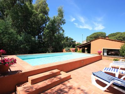 Photo for 3 bedroom accommodation in Saint Raphael