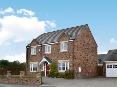 Photo for 4 bedroom accommodation in Christon Bank, near Alnwick