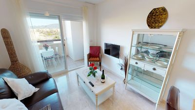 Photo for Relax-in-Spain - Two Bedroom Apartment, Sleeps 4
