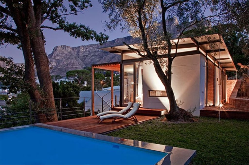 Gardens, Cape Town, South Africa