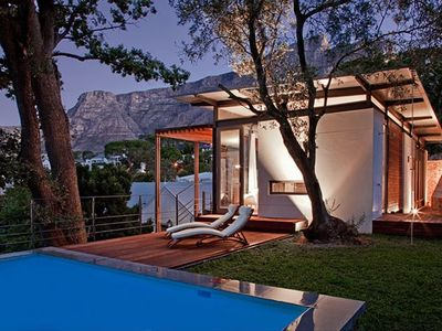 Photo for 1BR Studio Vacation Rental in Cape Town 8001, Western Cape