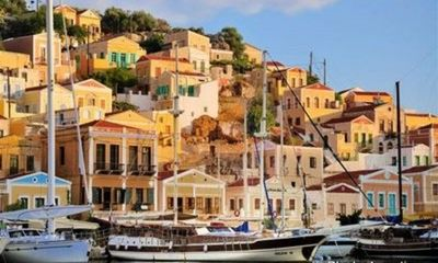 Photo for Lady S - Day trip Rhodes - Symi - Rhodes - Yacht Lady S