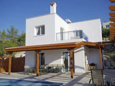 Photo for Villa With Private Pool.