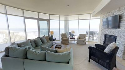 Best View on the Entire Gulf Coast in 1501C at Turquoise Place