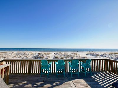 Photo for Steps from the Beach, Newly Renovated, Perfect Beach Getaway! Resort Rentals